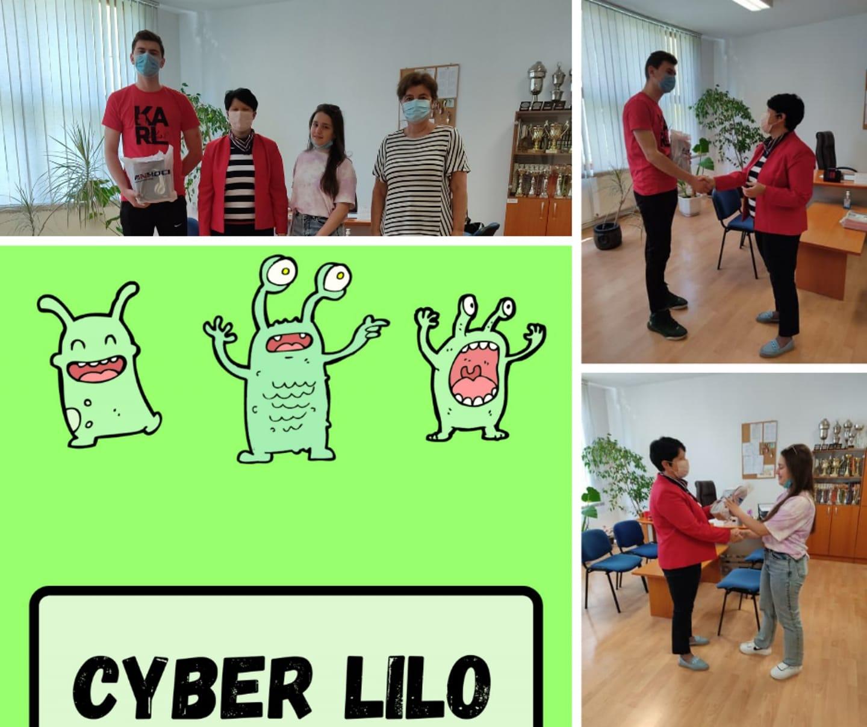 """Проектот """"Сајбер безбедност и заштита на стари лица и тинејџери"""""""